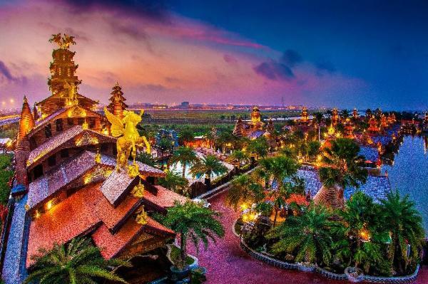 Ammata Lanta Resort Suvarnabhumi Bangkok