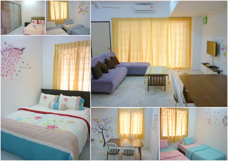 Super Cozy Homestay Melaka