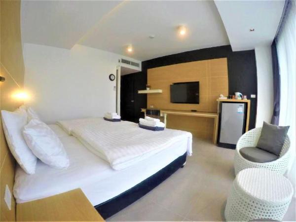 Vivace Hotel Phuket