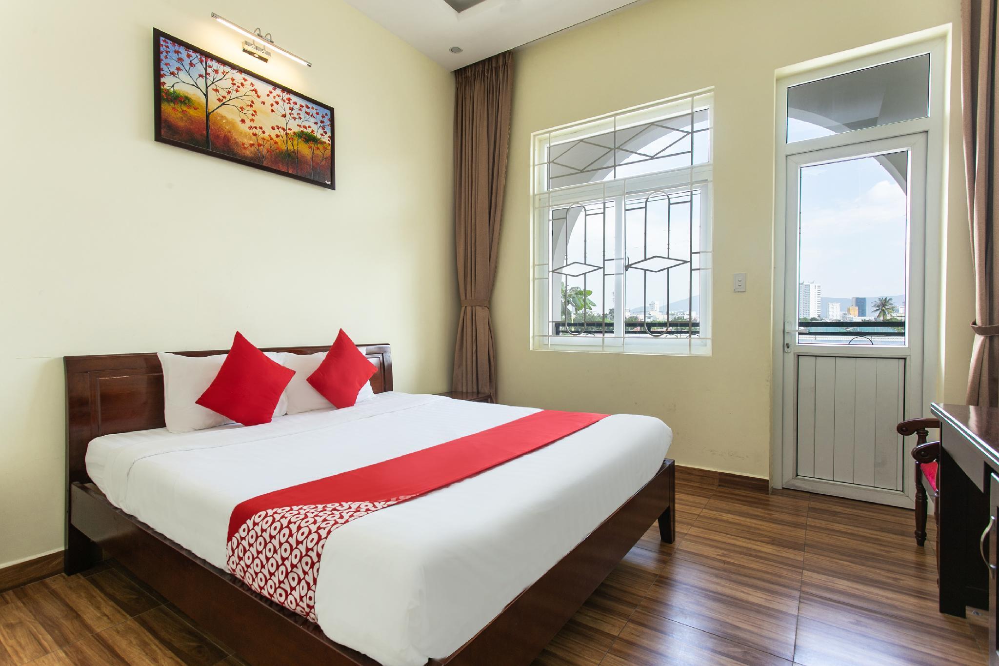 OYO 610 King Garden Hotel Da Nang