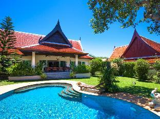 Private Pool & Garden. Quiet and Ideal for Family ไพรเวท พูล แอนด์ การ์เดน ไควเอ็ต แอนด์ ไอดีล ฟอร์ แฟมิลี
