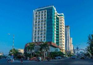 ニャチャン ロッジ ホテル (Nha Trang Lodge Hotel)