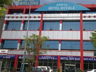 Kshitij Hotel Royale