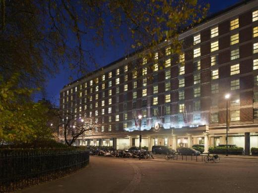Hyatt Regency London - The Churchill Hotel