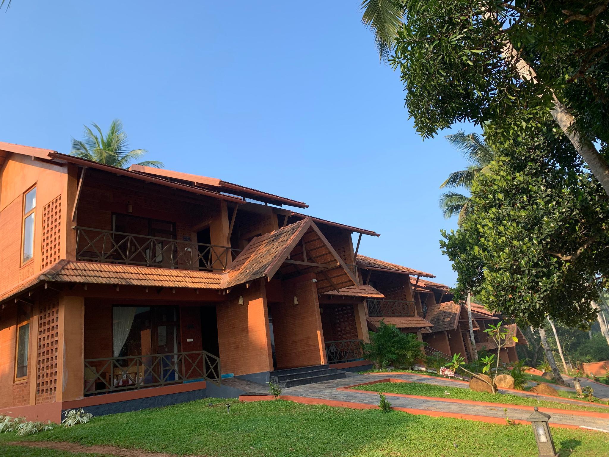 Amara Ayurveda Retreat
