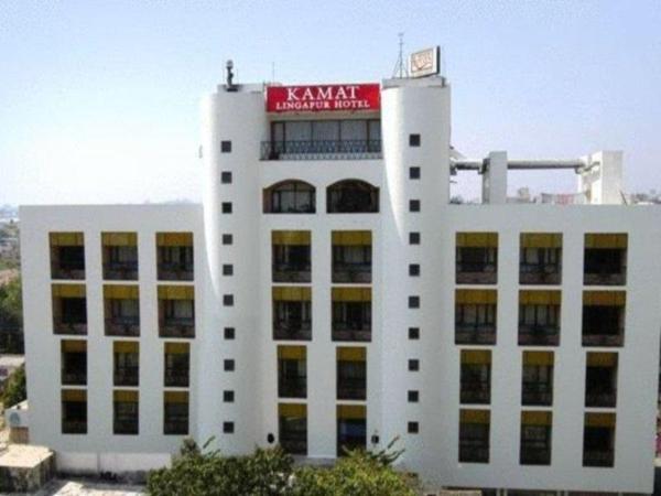 Kamat Lingapur Hotel Hyderabad