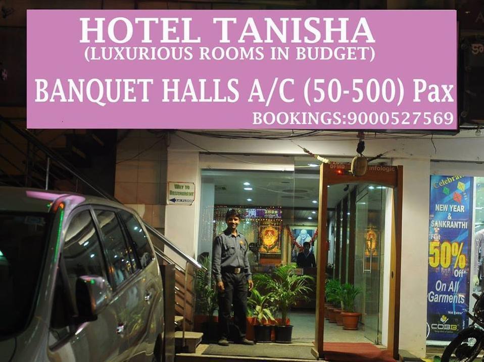 Hotel Tanisha