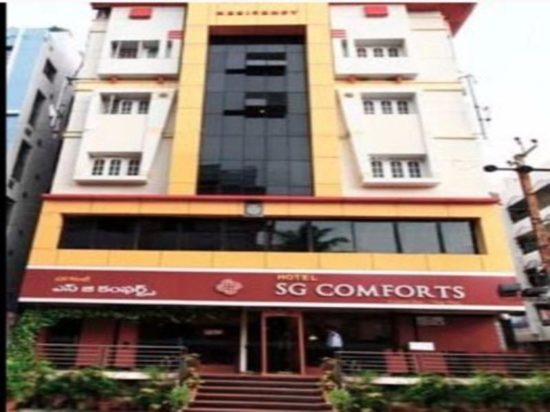 SG Comforts Hotel