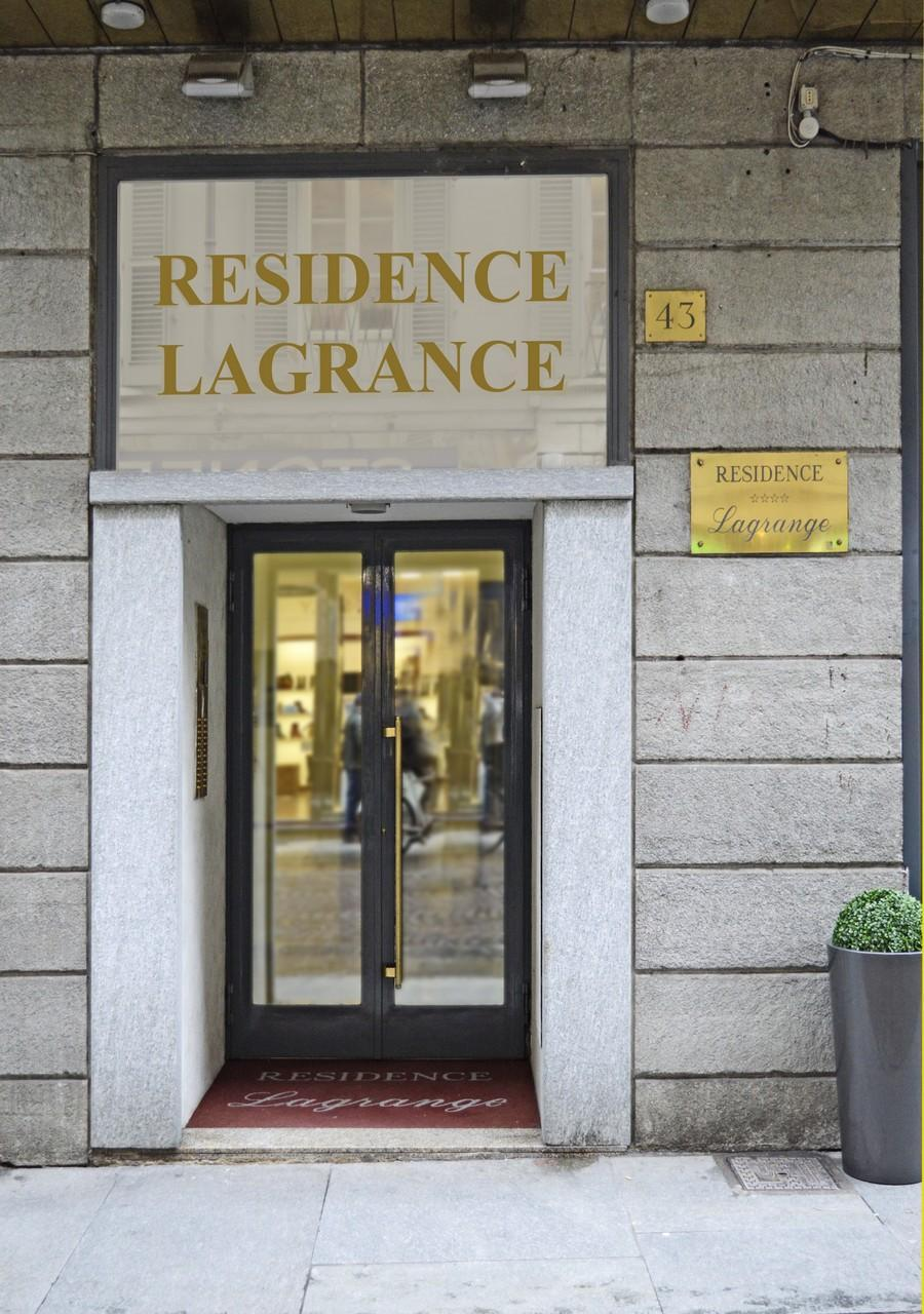 Residence Lagrange