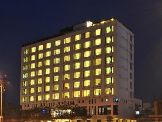 Hotel Paradise Jaipur