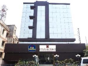 Best Western Ganga Regency Hotel