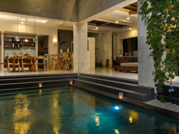 Villa Yang Bali