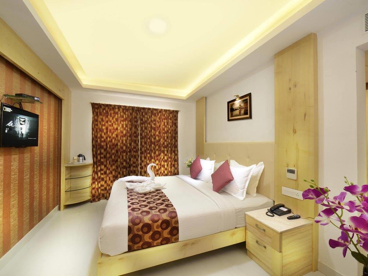 Hotel Mahis Gateway