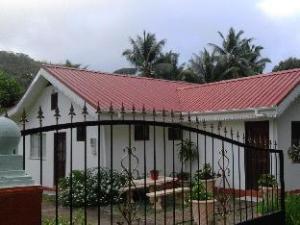Kasimova Residence