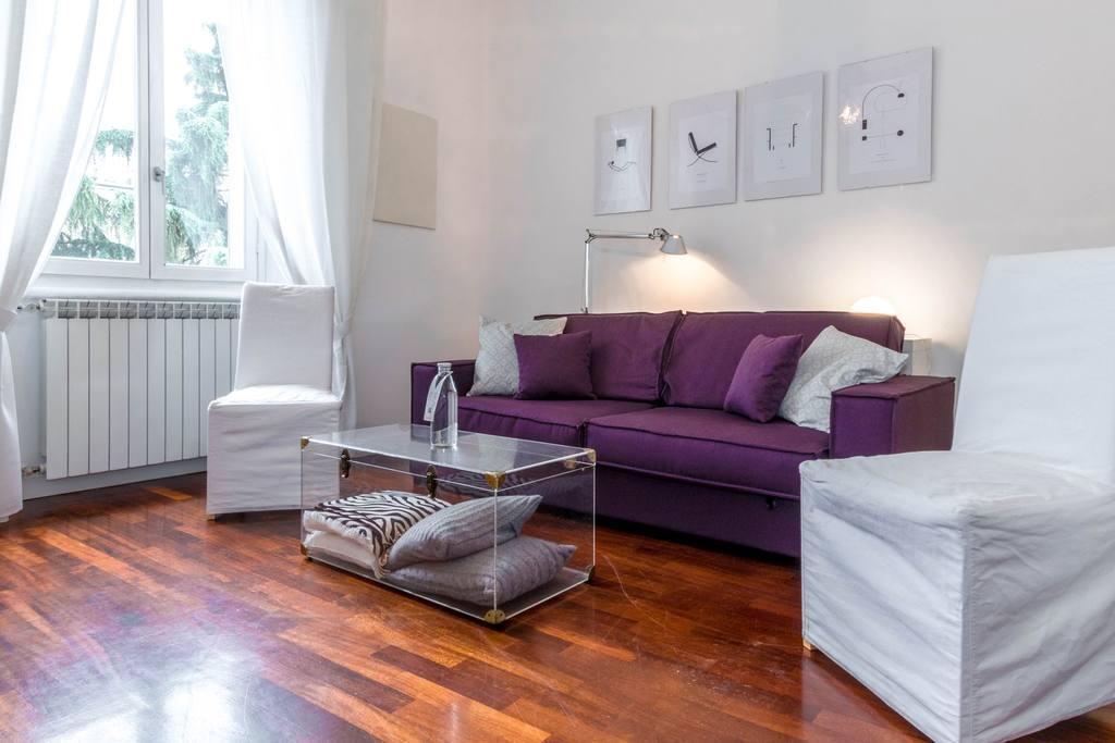 Hintown San Gottardo Apartment