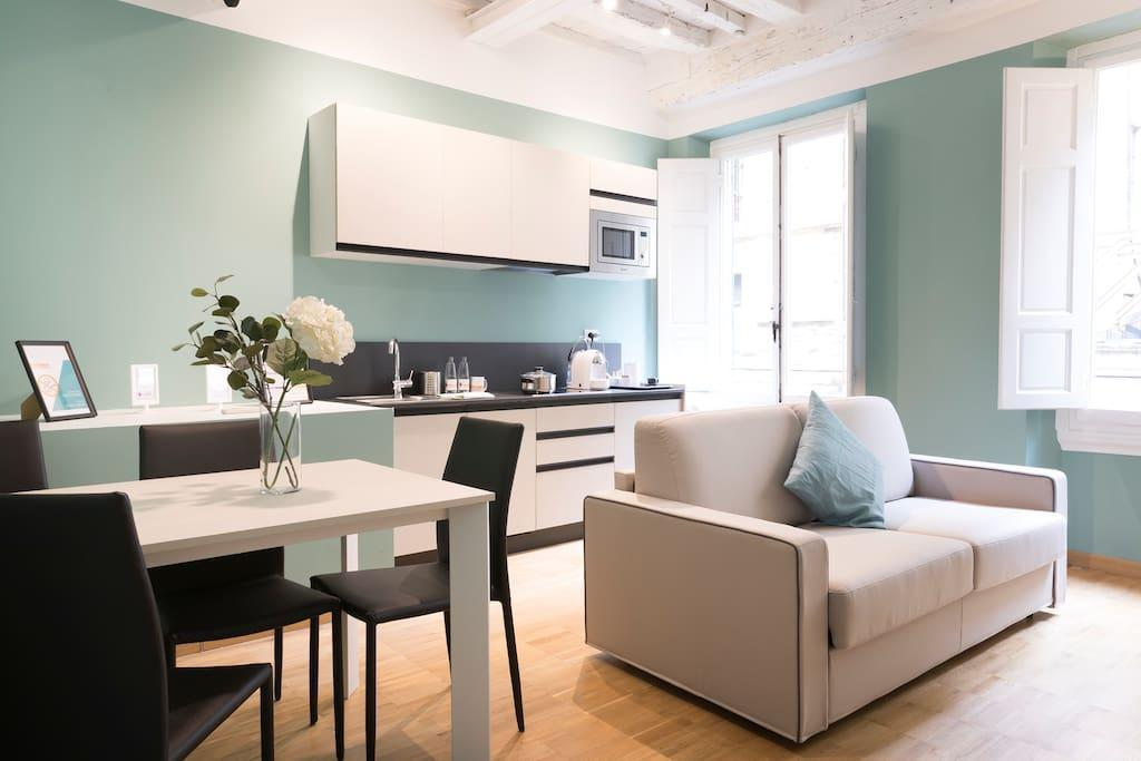 Hintown Duomo Borgo Suite Apartment