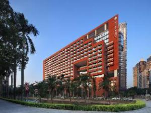 SUN Yat-sen university Hotel and Conference Centre