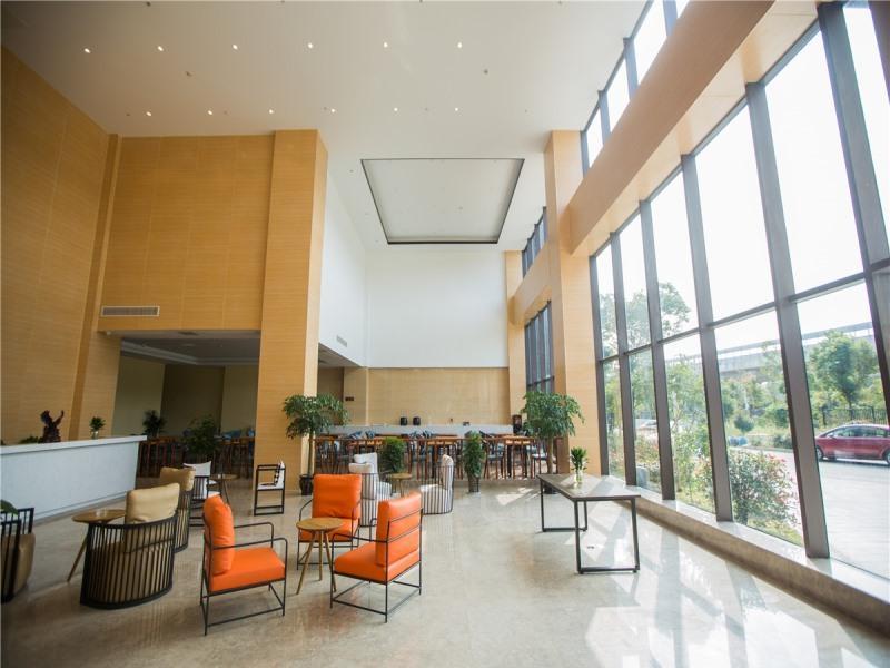 GreenTree Eastern Hotel Changshu Yushan Scenic Area High Tech Industrial Park