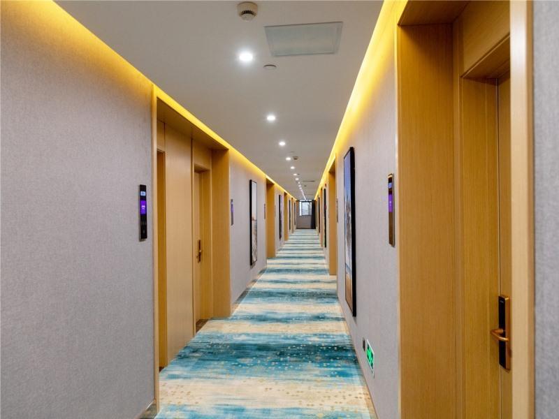VX Hotel Zhouzhuang Wujiang Lili Town Jinjiaba Hotel