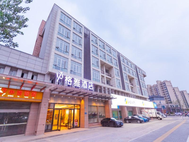 GYA Hotel Yangzhou Shouxi Lake