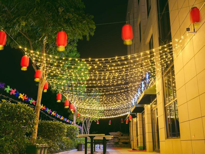 GreenTree Inn Haining Chang'an University Town