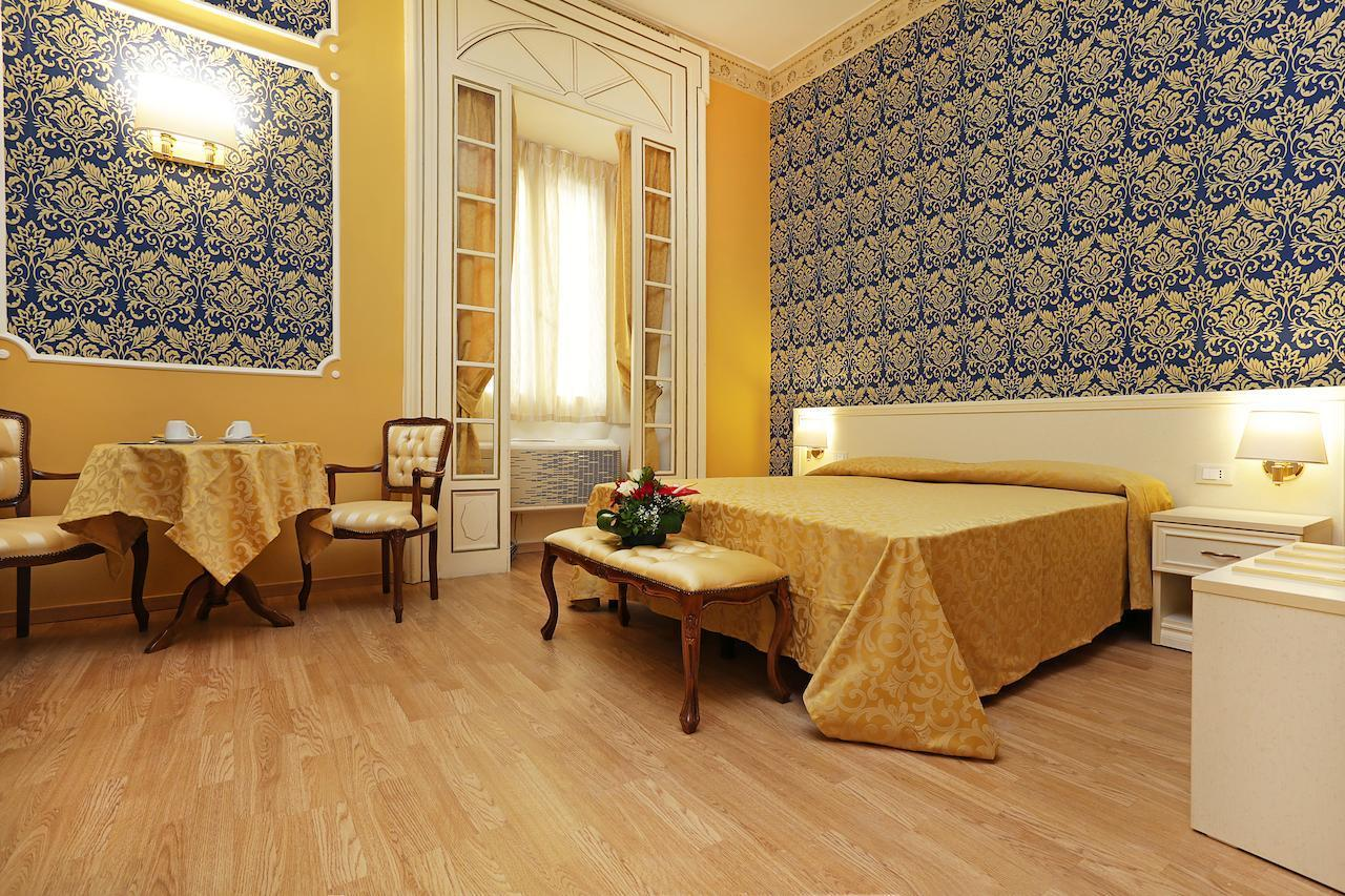 DG Prestige Room