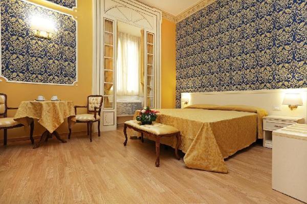 DG Prestige room Rome