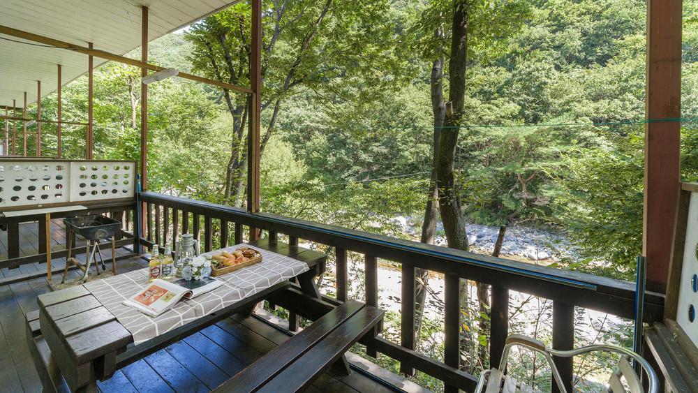 Cheonglim Oak Vally Pension Yangsan