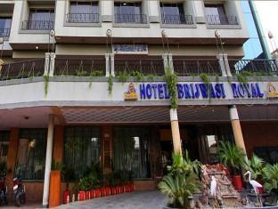 Hotel Brijwasi Royal
