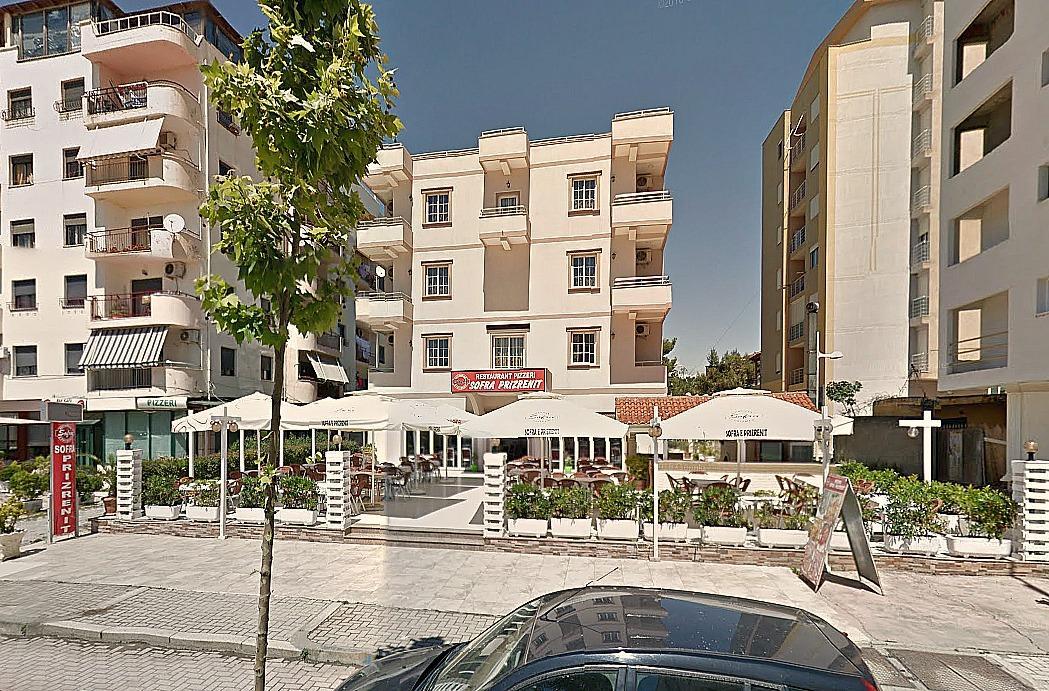 Sofra E Prizrenit Hotel
