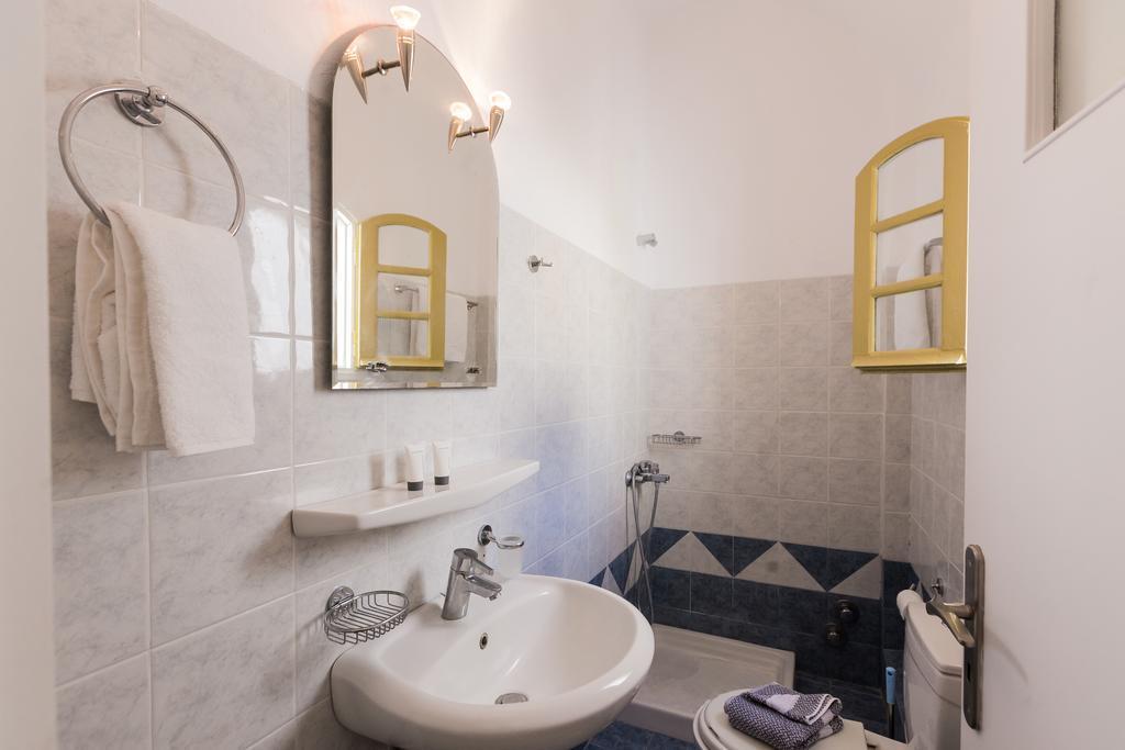 Sunny Days Hotel Fira Santorini