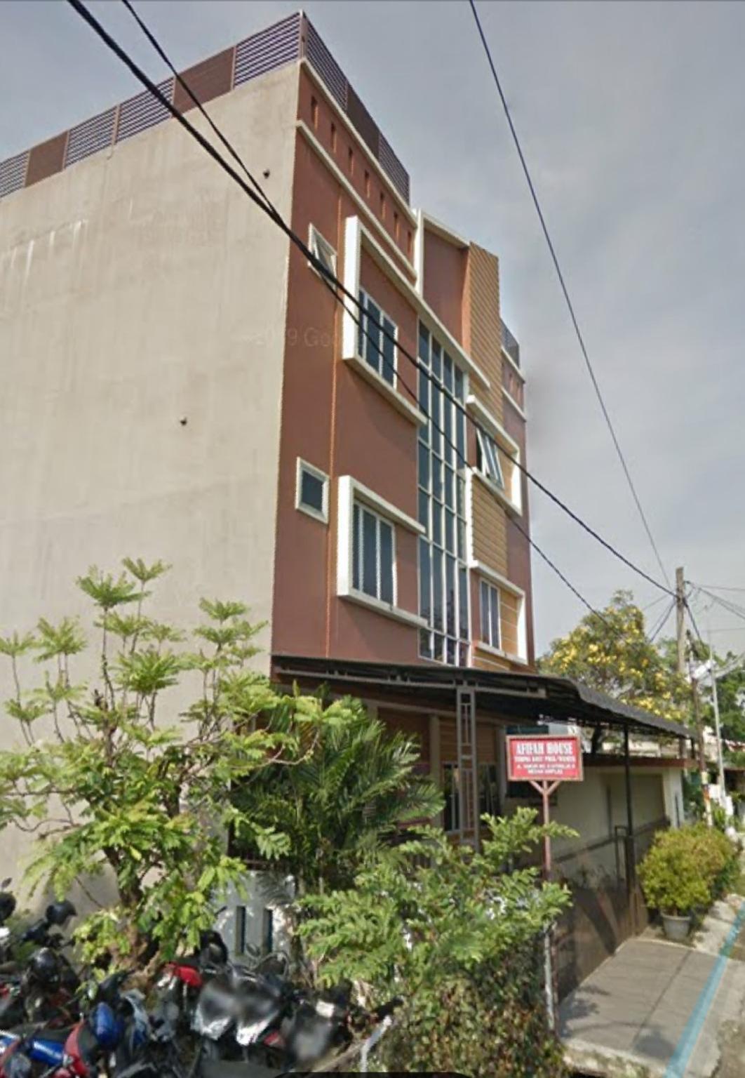 Afifah House Syariah