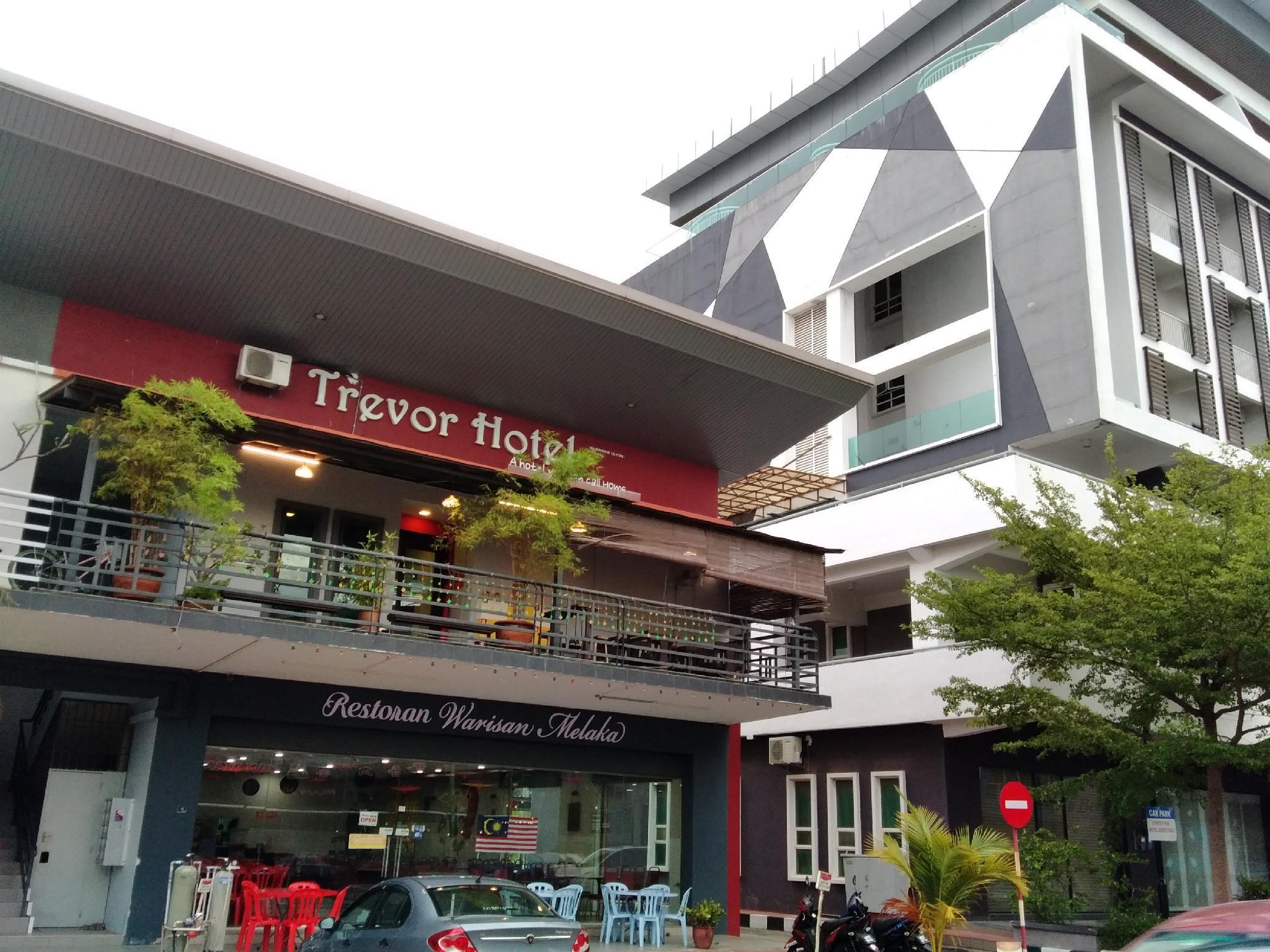 Trevor Hotel