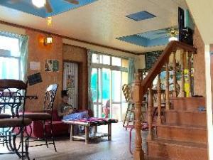 Blue Cafe Guest House