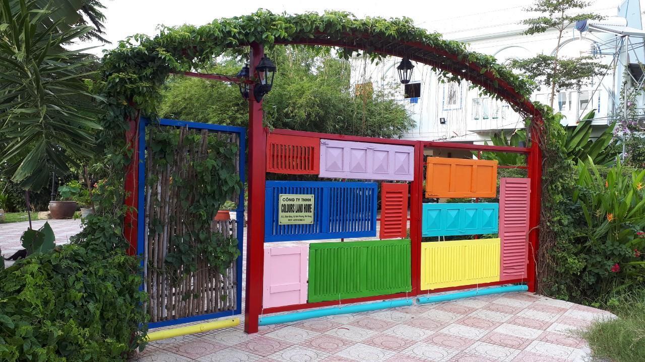 7S Colours Land Home Nha Trang