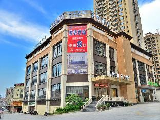 LANO Hotel Guangdong Heyuan Dongyuan County Xingzheng Avenue