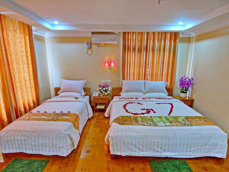 Hotel G Seven