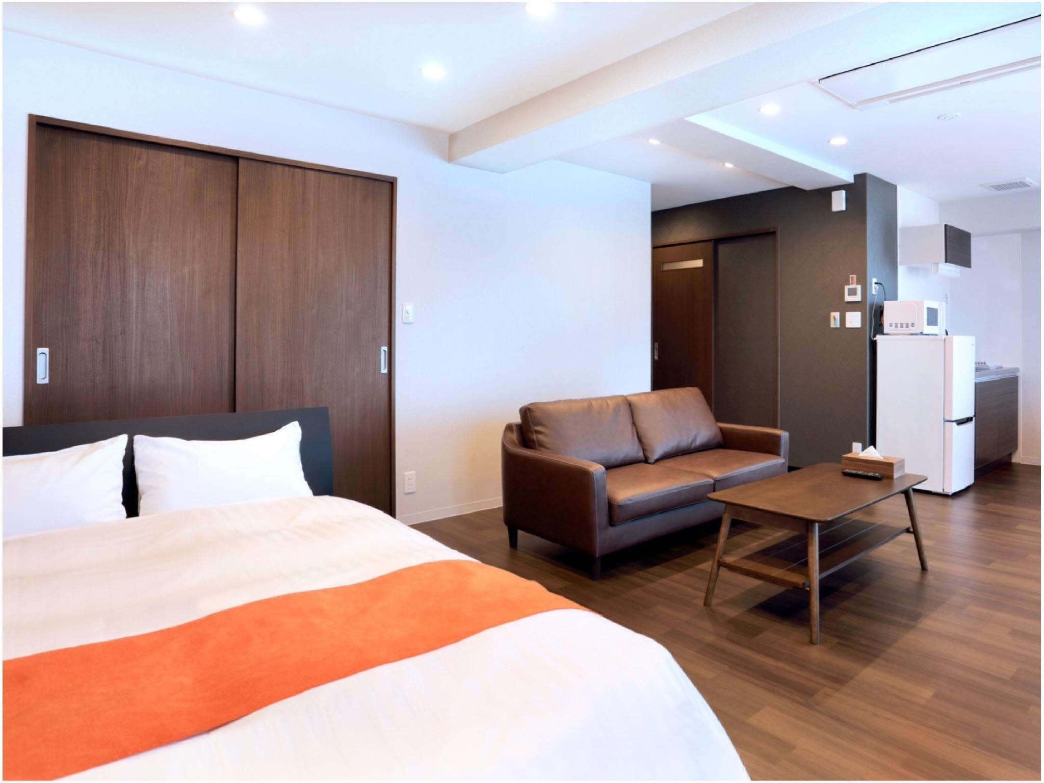 Apartment Hotel Ecott