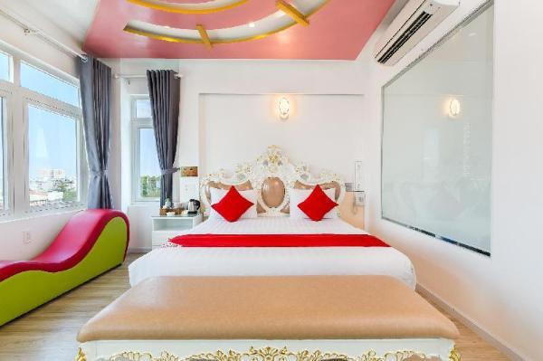 OYO 616 Cuong Thanh 1 Hotel Ho Chi Minh City
