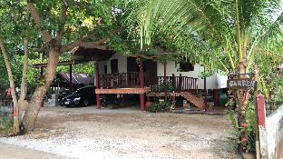 [クルン]一軒家(30m2)| 4ベッドルーム/0バスルーム Garden Home, Chanthaburi