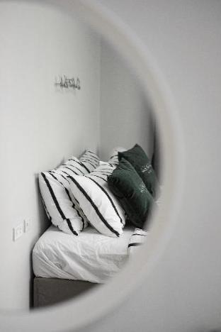 [チャーンプアック]アパートメント(70m2)| 2ベッドルーム/1バスルーム INTO THE MOONLIGHT (Family room)
