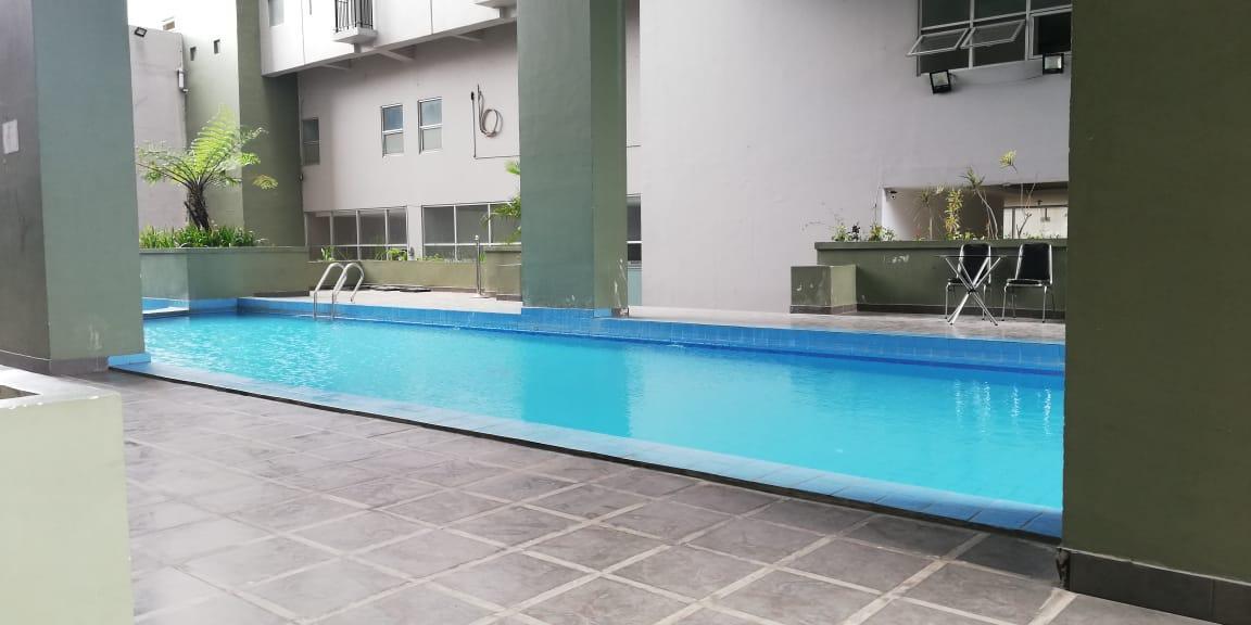OYO 2396 Apartment Grand Asia Afrika By Prisma