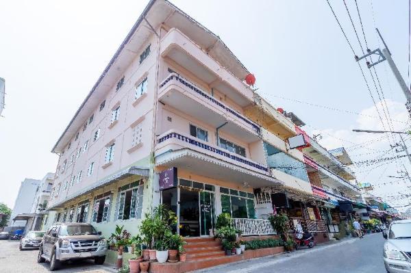 AT Home Hotel Hua Hin