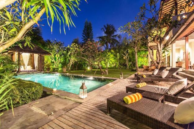 2BR Family Villa Balidamai by Nagisa Bali