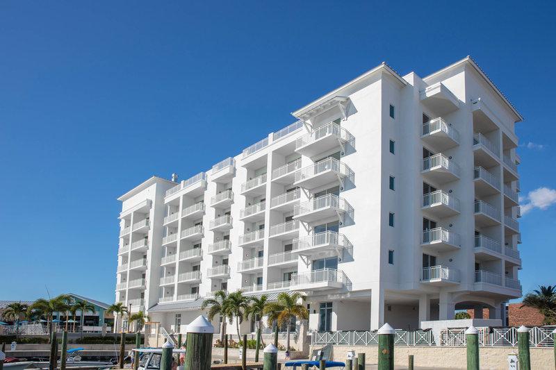 Residence Inn By Marriott St. Petersburg Tierra Verde