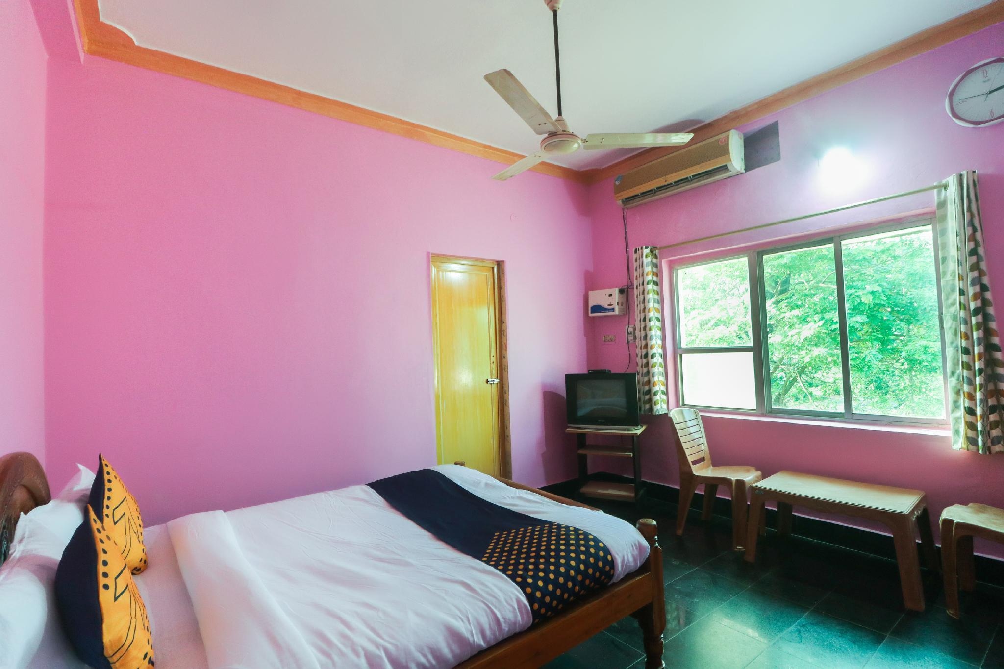 SPOT ON 65043 Hotel Kalinga Palace