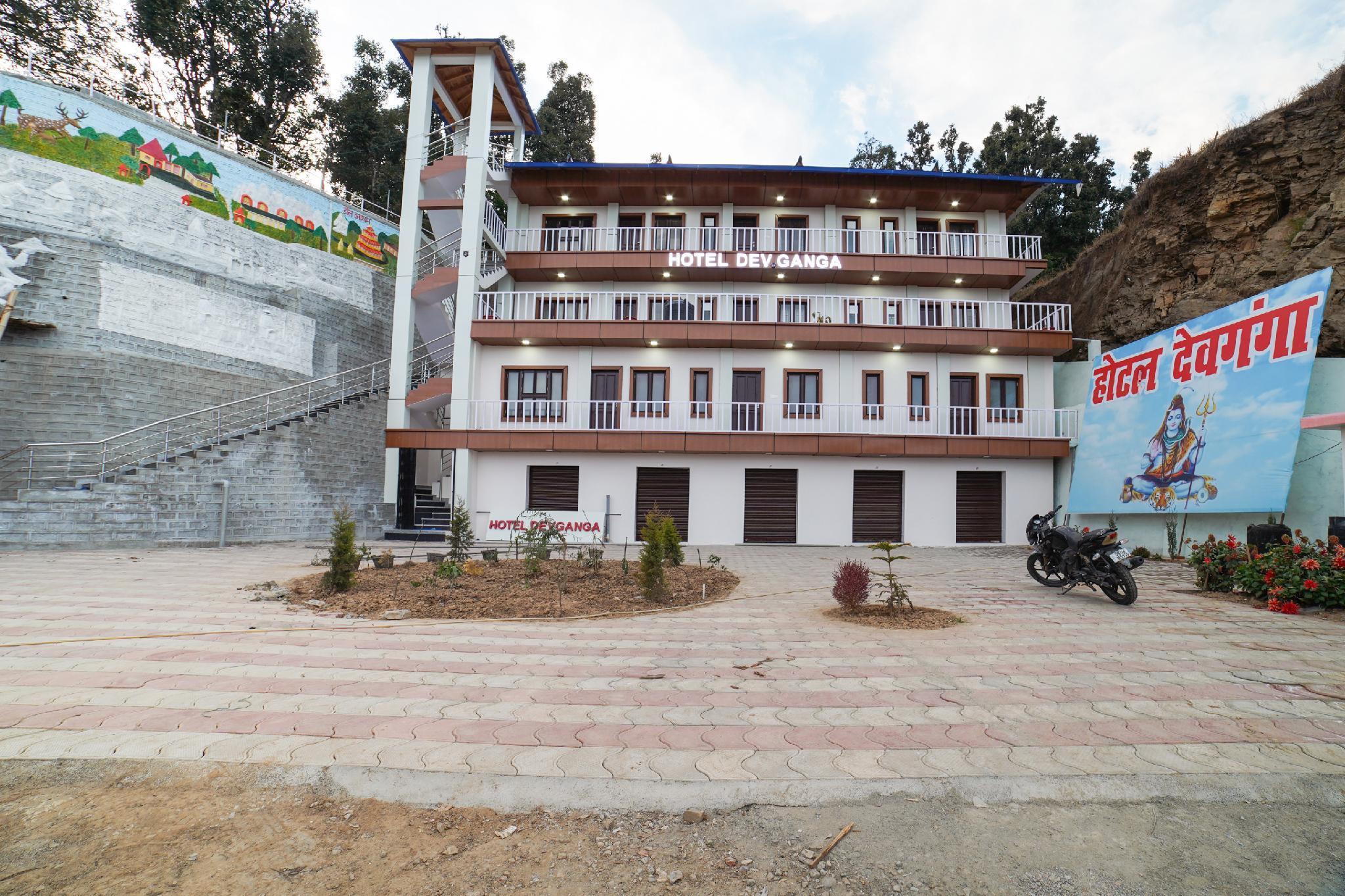 OYO 65744 Hotel Dev Ganga