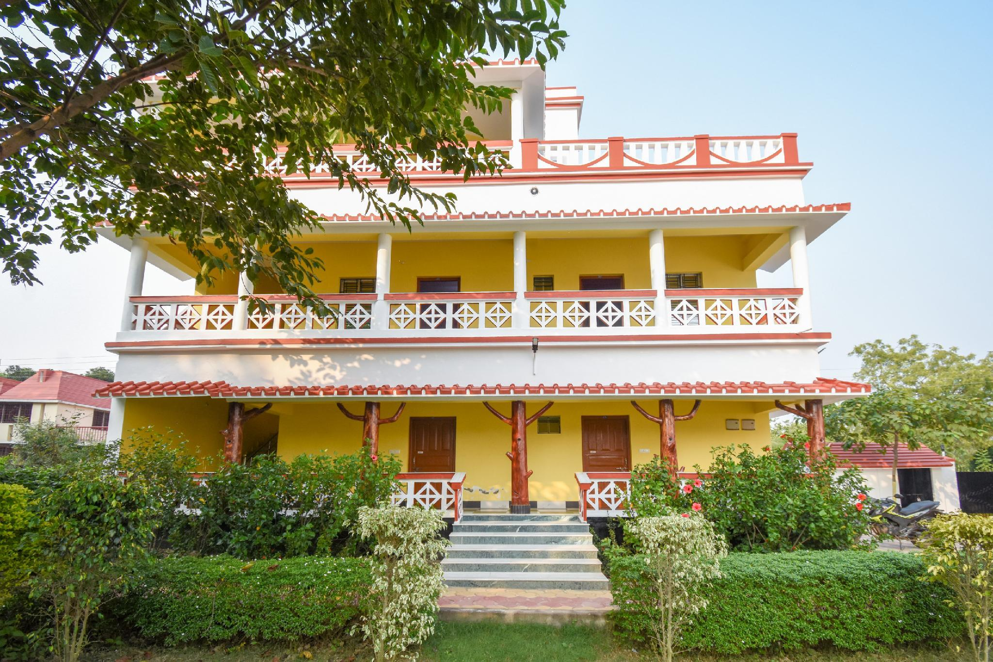 OYO 65689 Titli Guest House