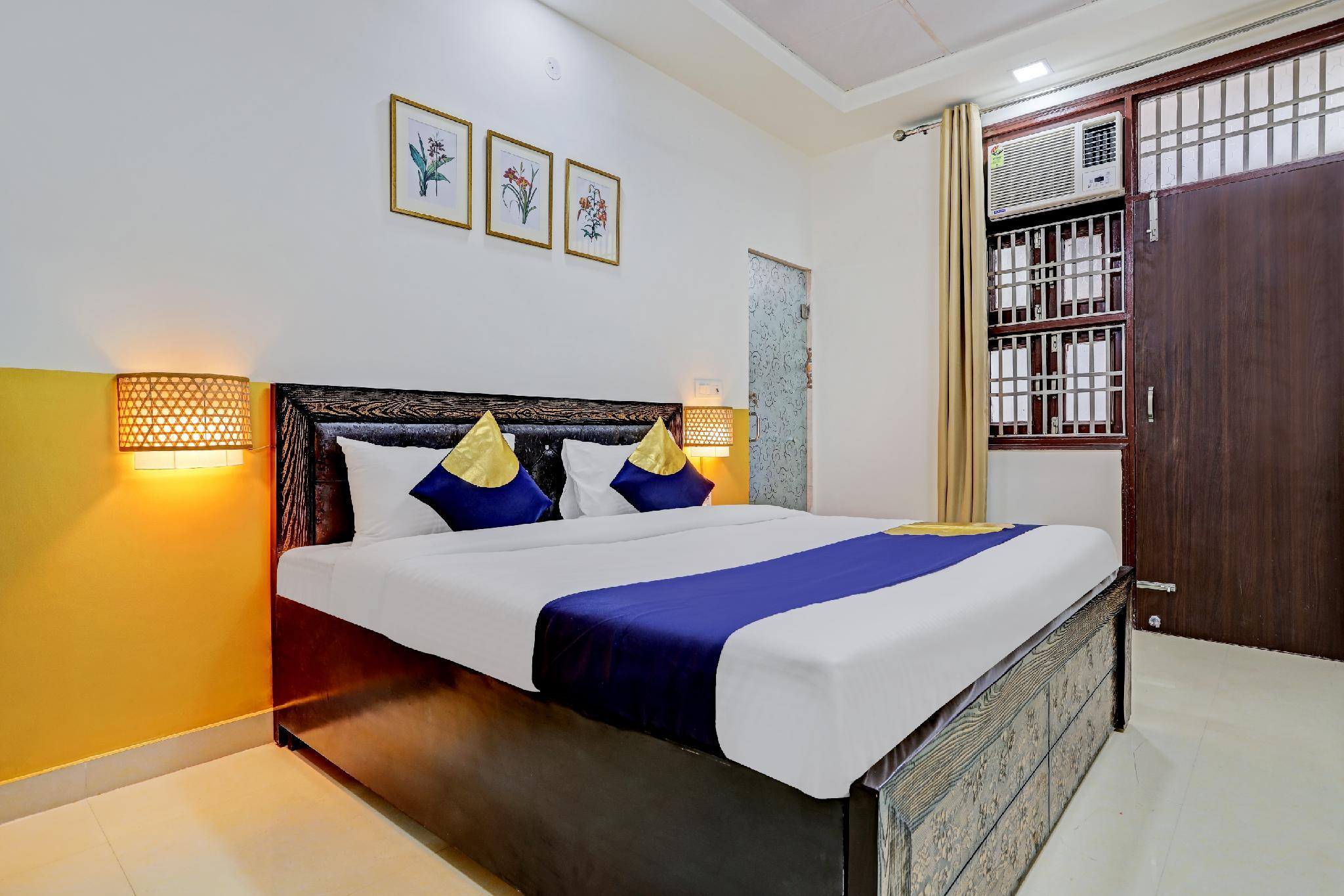 OYO Home 42792 Designer Comfortable Stay