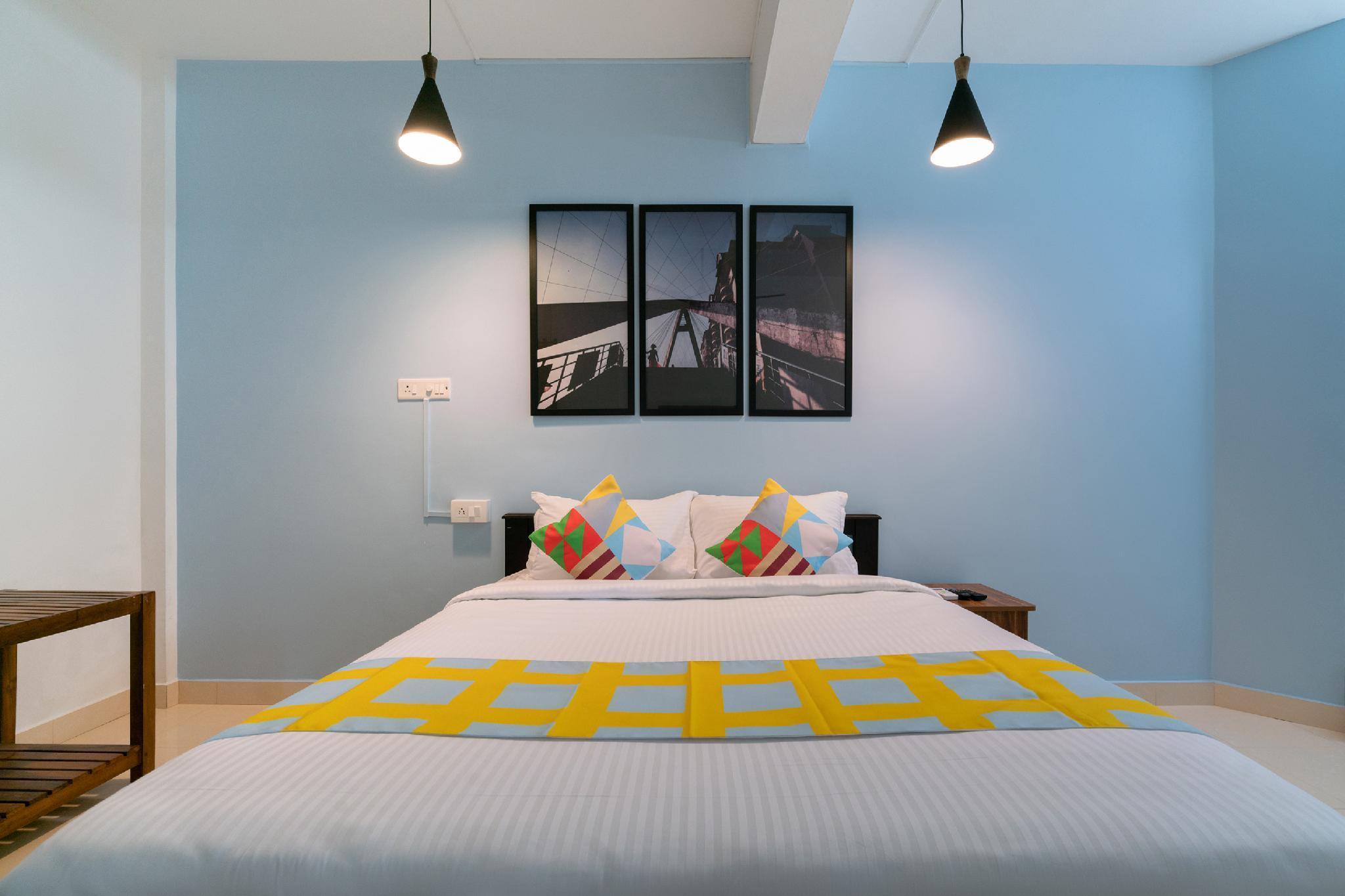 OYO Home 64378 Elite Stay